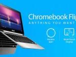 Chormebook Flip C100